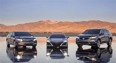 2020 Acura Mdx Sport Hybrid by Acura Mdx Sports Hybrid 2020 Redesign And Changes