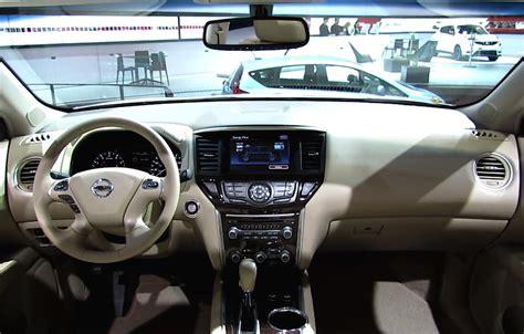 nissan pathfinder 2014 interior nissan pathfinder 2014 interior www pixshark com