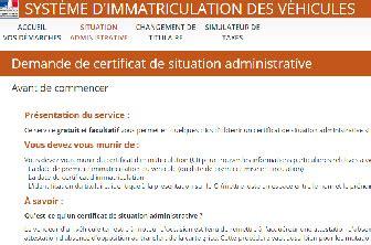 certificat non gage voiture formalit 233 s d enl 232 vement d 233 pave avec ou sans carte grise sur lyon villeurbanne et environs
