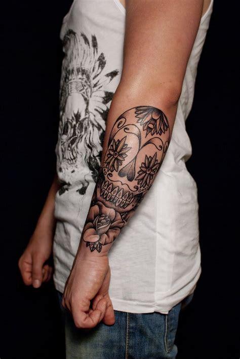 idee tatouage homme avant bras