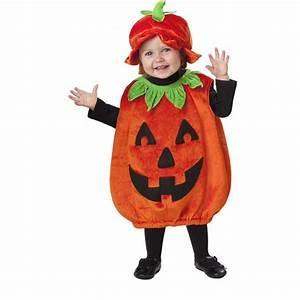 Deguisement Halloween Bebe : d guisement citrouille halloween b b ~ Melissatoandfro.com Idées de Décoration