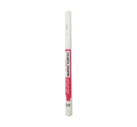 Harga Eyeliner Gel Etude House etude house colorful drawing slim proof gel pencil