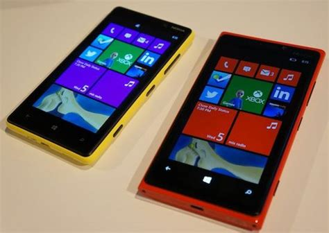 nokia lumia 920 and lumia 820 on at t now receiving software update phonedog