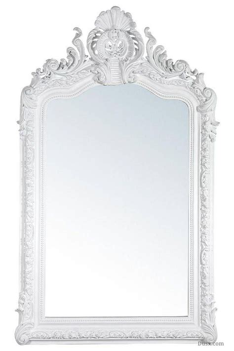 shabby chic mirrors white 2018 best of large white shabby chic mirrors