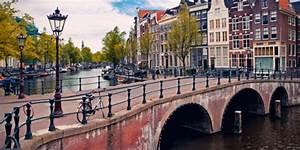 Städtetrip Amsterdam: Tradition und Lifestyle