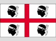 Sardinia Flags and Symbols and National Anthem