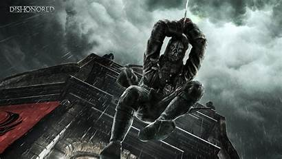 Gaming Wallpapers Dishonored Cool Desktop Backgrounds Computer