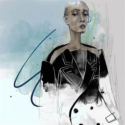 Illustration Animated Arts Projects Portfolios