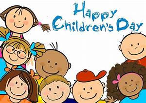 Universal Children's Day is celebrating all around the ...