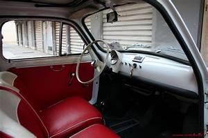Vendo Fiat 500 F Del 1969