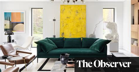 From Russia With Love A Couple Design Their Dream House Interiors The Guardian