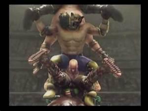 Tekken 5 - King ending - HQ - YouTube