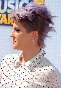 1000+ ideas about Short Mohawk Hairstyles on Pinterest ...
