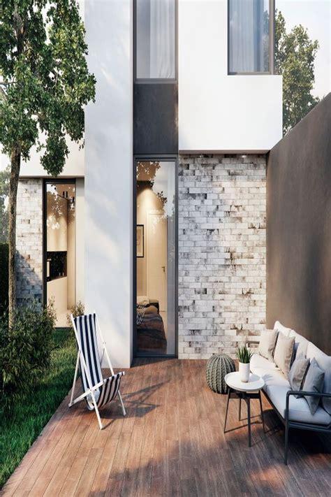 Exterior Wall Tiles Design For Outside House Trendecors