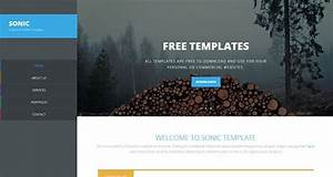 30 free dreamweaver templates designscrazed With free professional dreamweaver templates