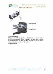 Reel Tape Cutter Manual