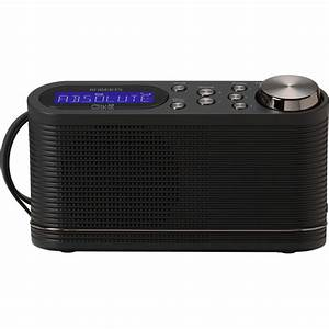 Roberts Radio Play10 Dab  Dab   Fm Portable Radio With Fm