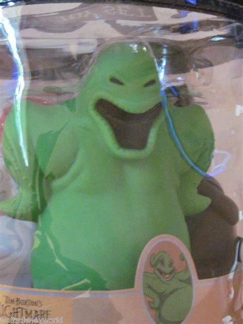 disney theme park quot nightmare before christmas quot bath toy