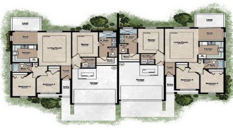 duplex designs floor plans  duplex house plans