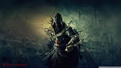 Creed Wallpapers Revelations Few Assassin