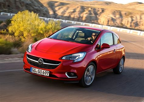 vauxhall corsa 2017 2017 opel vauxhall corsa uk review highlights more flaws