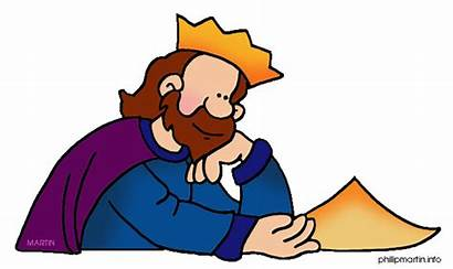Ages Middle Magna Carta Clipart Clip King