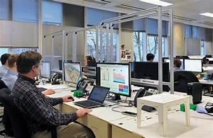 Desk Research  U2013 Arup U2019s Desk Of The Future  U2013 Cibse Journal