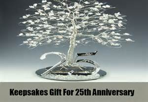 25 wedding anniversary gift ideas 25th anniversary gifts ideas for parents bash corner