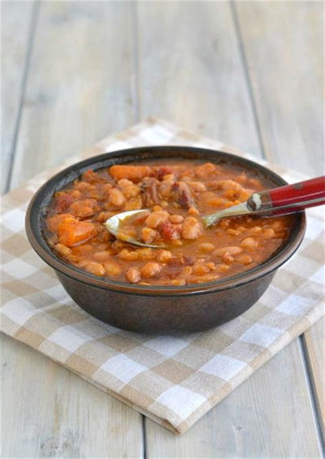 great cooker recipes slow cooker great northern beans recipelion com
