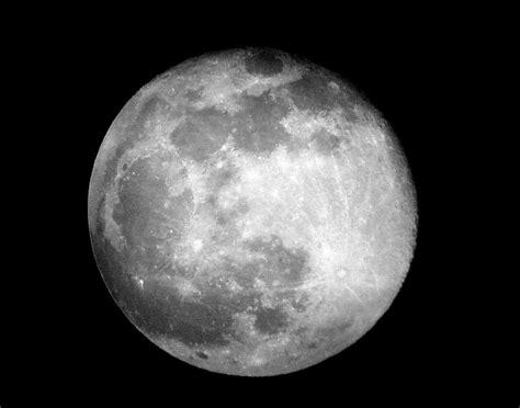Moon Images How The Moon Got Its Lemon Shape