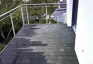 Wpc Dielen Auf Balkon Verlegen : garufi gmbh cms website aussenbereich balkon wpc ~ Michelbontemps.com Haus und Dekorationen
