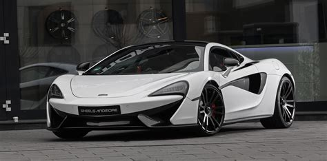 wheelsandmore presents  mclaren hornesse
