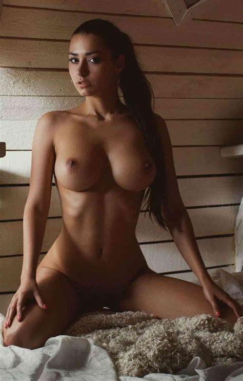 Helga Lovekaty Latest Nude Photos