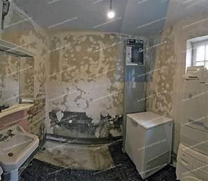 Renovation Mur Salle De Bain : refaire mur salle de bain des planches de bois pour refaire un mur de sa salle de bain refaire ~ Preciouscoupons.com Idées de Décoration