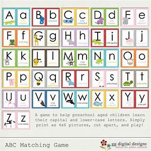 number names worksheets matching alphabet free With letter matching games