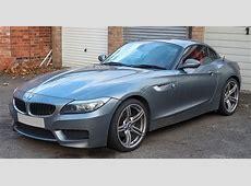 BMW Z4 E89 Wikipedia