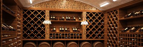 Building A Wine Cellar  10 Key Points To Remember