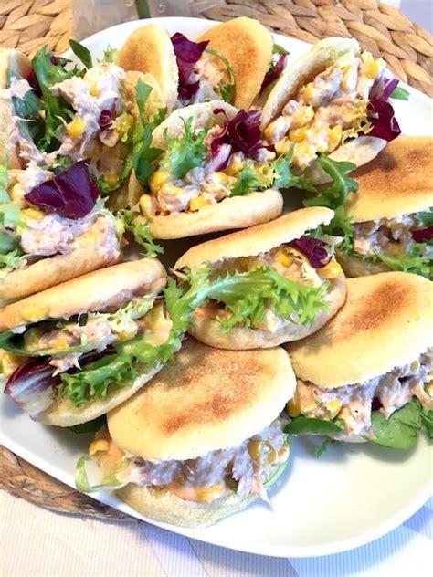 les recettes de la cuisine de asmaa minis batbouts marocain farci les recettes de la