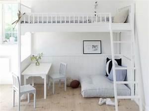 Hochbetten 140x200 Für Erwachsene : hochbett mit treppe tolle vorschl ge ~ Bigdaddyawards.com Haus und Dekorationen