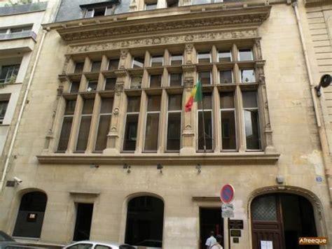 Consulat Senegal Carte D Identité Rdv by Ambassade Du Mali En Visa Pour Les Binationaux