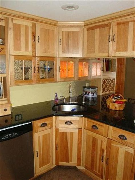 hickory kitchen cabinet hardware custom made cabinets fresno 4197