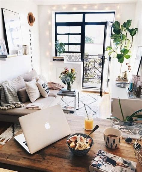 25+ Best Ideas About Tiny Studio Apartments On Pinterest
