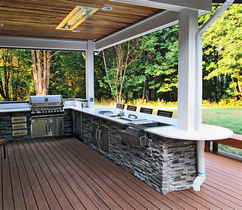 What Is A Patio by Gerber Residence Back Patio Remodel Classic Remodeling