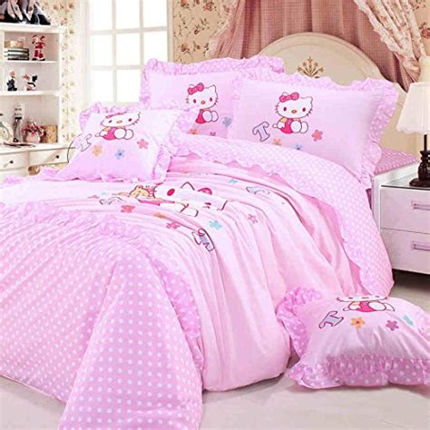 hello kitty comforter 12 hello kitty bedding sets for