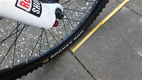 radumfang berechnen fahrrad reifenumfang tabelle fahrrad