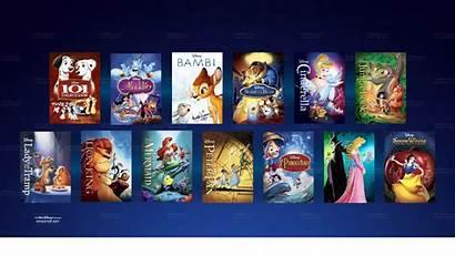 Disney Walt Movies Animation Studios Shows Aladdin