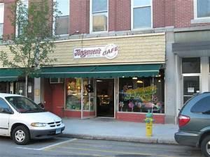 Jorgensen's Cafe, Waterville Restaurant Reviews, Phone