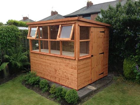 plans for potting shed 7 best shed ideas images on conservatory