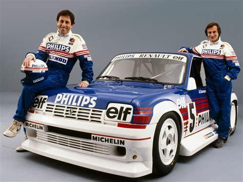 renault 5 turbo racing renault 5 turbo wallpaper image 7