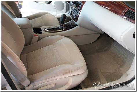 Best Upholstery Cleaner For Cars by 25 Best Ideas About Car Upholstery Cleaner On